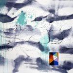 Beauty and ugliness, 2018 / Krása a hnus, 2018, 170 x 116 cm